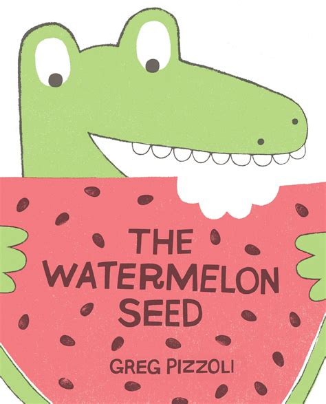 the watermelon books letter of the week w is for watermelon