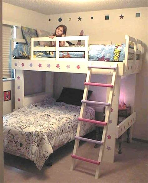 how to build a loft bed with desk how to build loft bed with desk underneath woodworking