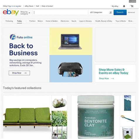 ebay ozbargain ebay 20 off on minimum spend of 100 page 3 ozbargain