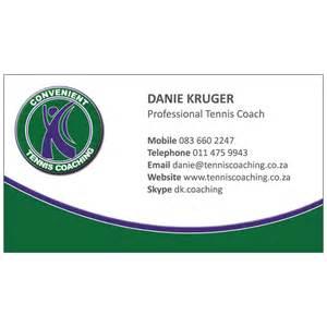 tennis business cards business cards kangaroo digital