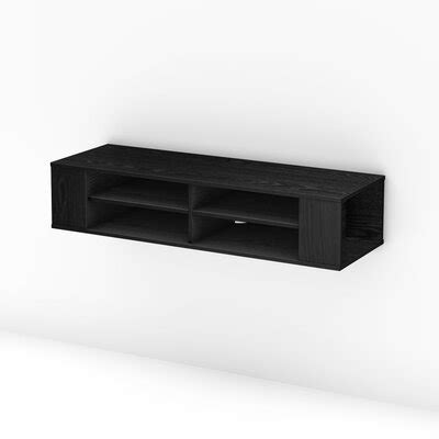 floating tv stands entertainment centers youll love