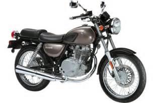 2011 Suzuki Motorcycles 2011 Suzuki Tu250x Classic Style 2011 Suzuki