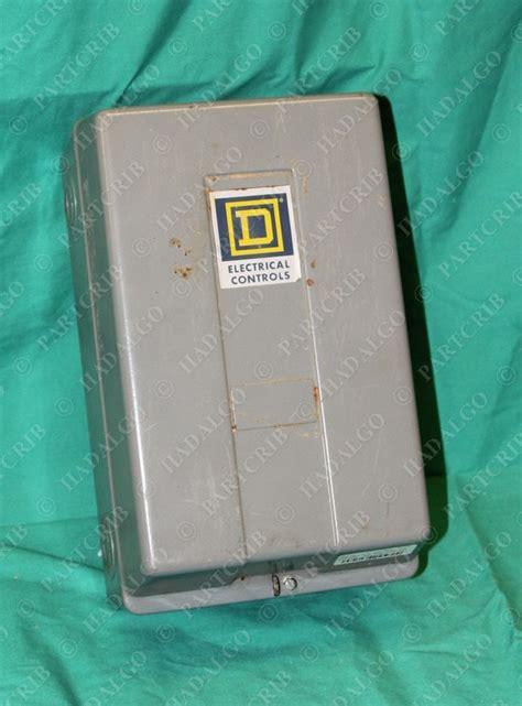 square d lighting square d lighting contactor 8903 spg1 209039 fj 60a