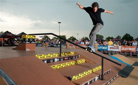 Zumiez Tour by Youth Skateboarding Live Event At Montgomeryville Mall