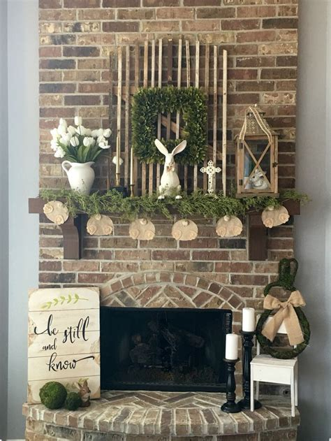 easter  spring decor replace bunnies  spring