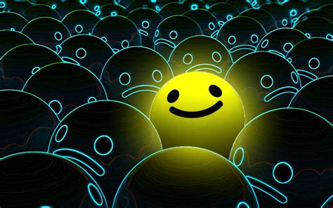 wallpapers for desktop smiley cool smiley face backgrounds wallpaper cave
