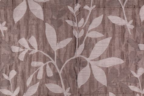 sheer linen curtain fabric 1 5 yards designer semi sheer poly linen drapery fabric in