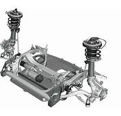 BMW M3 And M4 Inside The New Chassis