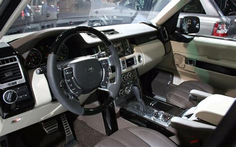 2010 range rover interior view 107467 photo 71