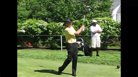 greg norman golf swing greg norman golf swing with slow motion youtube