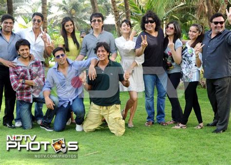 house party 1 cast housefull 2 cast celebrate success with party