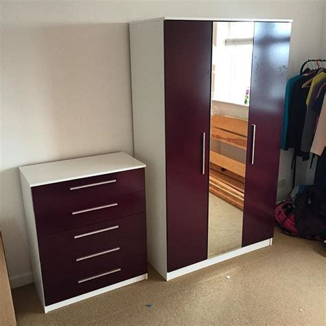 corner chest of drawers argos argos sparkle wardrobe chest of drawers assembly flat
