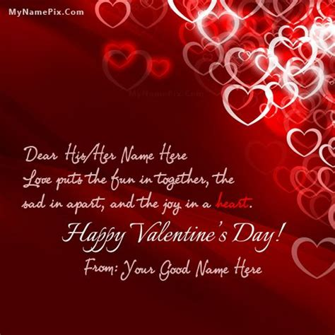 what can i write in a valentines card 17 best images about happy valentines day on