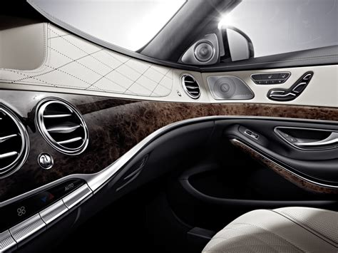 Mercedes S Class Interior by 2014 Mercedes S Class Interior Design Photo Gallery