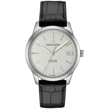 jaeger lecoultre watches geophysic® true second 8018420