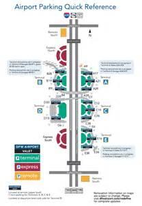 dallas airport map us airways dfw airport parking dallas dfw parking guide