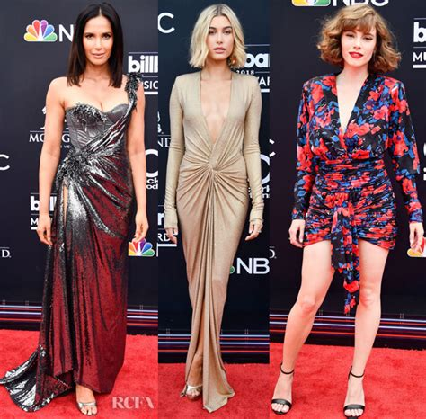Catwalk To Carpet Camilla Carpet Style Awards by 2018 Billboard Awards Carpet Roundup