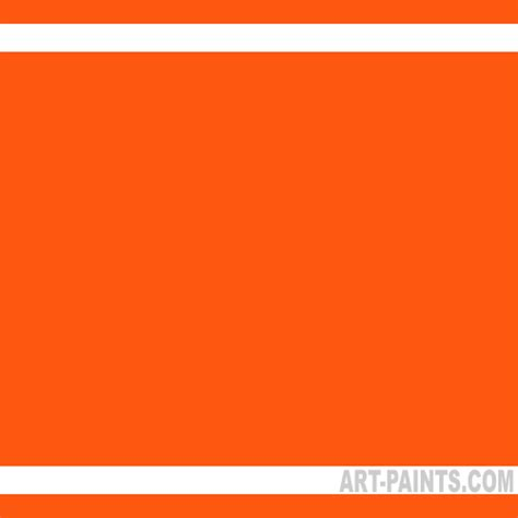 fluorescent orange basic matt airbrush spray paints lc23 fluorescent orange paint