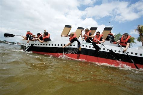 boat trader southwest florida cape coral cardboard boat regatta things to do in
