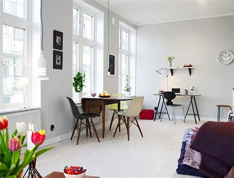 small apartment miracle 39 square meter ingenious designed space swedish studio apartment minimalist studio apartment 39