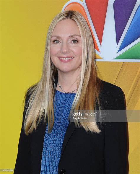 actress hope davis hope davis getty images