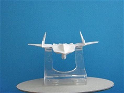 How To Make A Paper Sr 71 Blackbird That Flies - origami sr 71 blackbird tutorial crafting paper
