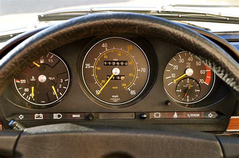 1980 mercedes 450sl wiring diagrams mercedes w123 300d