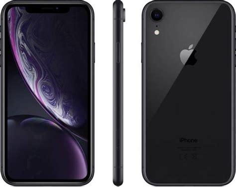 apple iphone xr 128 gb schwarz kaufen