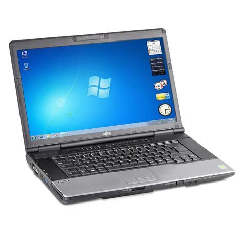 Ram 4gb Laptop Fujitsu fujitsu lifebook e752 intel i5 3320m 2 6ghz 15 6