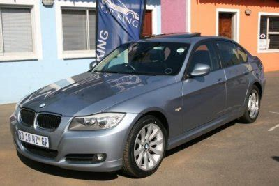 used bmw 3 series 320i (e90) for sale in gauteng cars.co