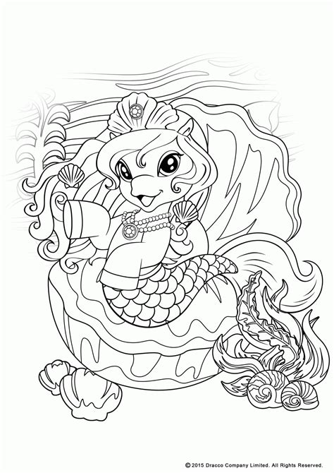Filly Coloring Pages filly coloring pages coloring home
