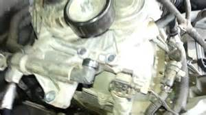 Buick Century Coolant Leak Gm 3 8 Coolant Bypass Leak Tensioner Repair