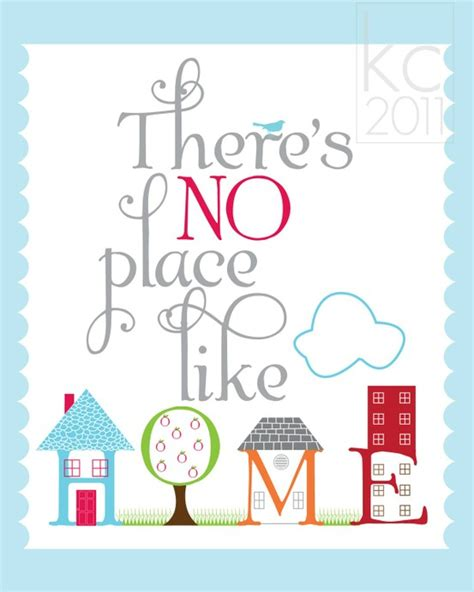 quotes there s no place like home fbtimepass