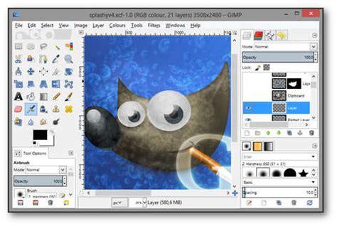 editar imagenes windows 10 top 10 de aplicaciones para editar im 225 genes en windows