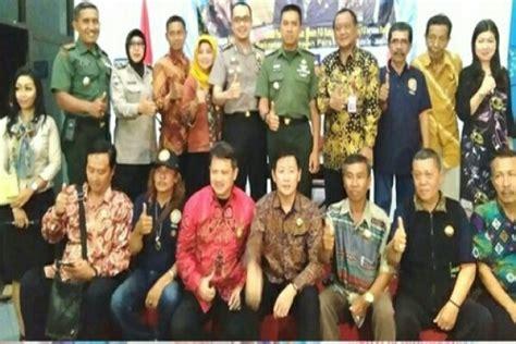 Lu Sorot Di Surabaya hut ke 19 persatuan jurnalis indonesia pji di bk3s