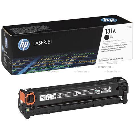 Toner Viva 2018 originali kaset范 hp laserjet pro 200 color 131a cf210a