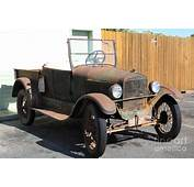 Rusty Old Ford Jalopy 5d24641 Photograph By Wingsdomain
