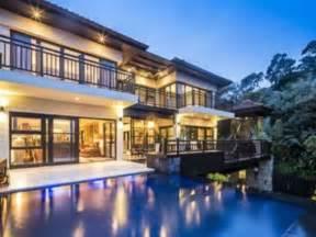 Beach House Kitchen Design zimbali beach house