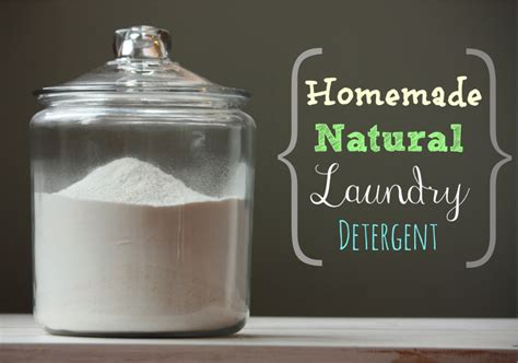 Handmade Laundry Soap - revitalize your home with these 21 diy house cleaners