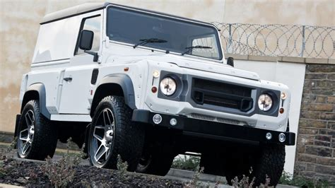 kahn land rover defender kahn design land rover defender
