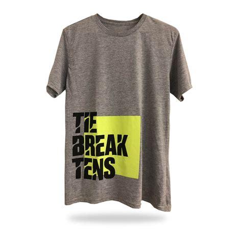 Tshirt Preview shop tiebreaktens