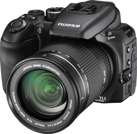 Kamera Fujifilm Hs20 fujifilm finepix s100fs vs hs20 exr 196 lter ist sch 246 ner der gro 223 e vergleich alte und neue