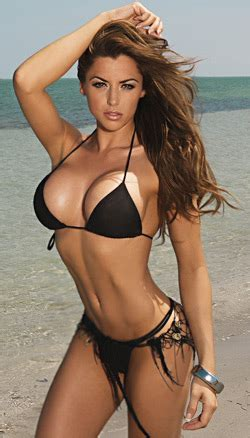 louise glover uk bikini model photographer
