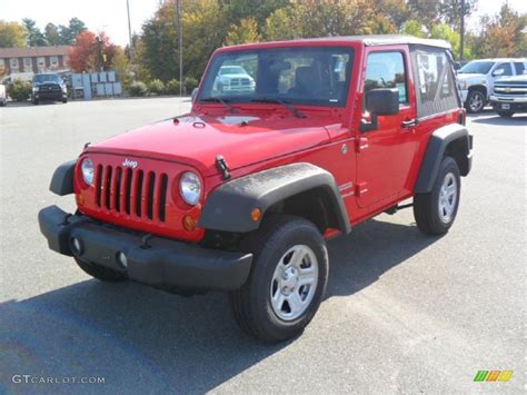 flame red jeep 2012 flame red jeep wrangler sport 4x4 55709521 photo 19