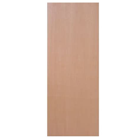 2hr Door by Check Ply Int 1 2hr 78x27 Quot 1981x686x44mm