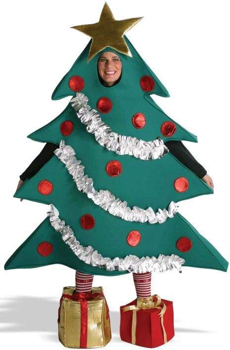 christmas tree adult costume pure costumes blog