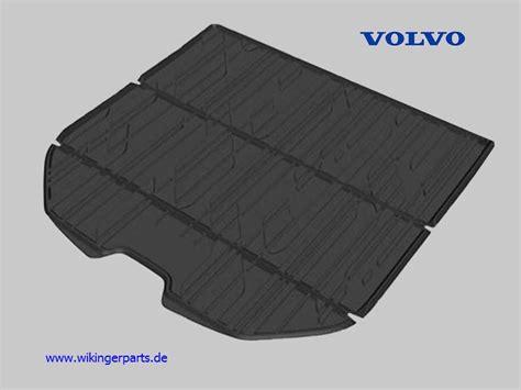 cargo mat for volvo xc90 volvo cargo mat 39851597 wikingerparts