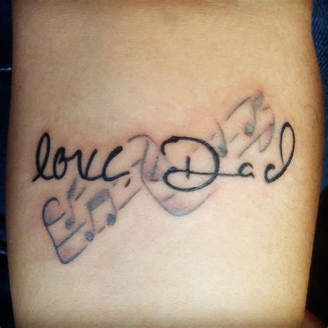 43 best images about tattoo for dad on pinterest first
