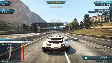 Need for Speed Most Wanted 2012   Bugatti Veyron Super