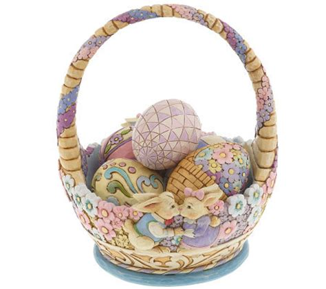 Hmdolly Floral Wallet Jims Honey jim shore heartwood creek annual easter basket qvc